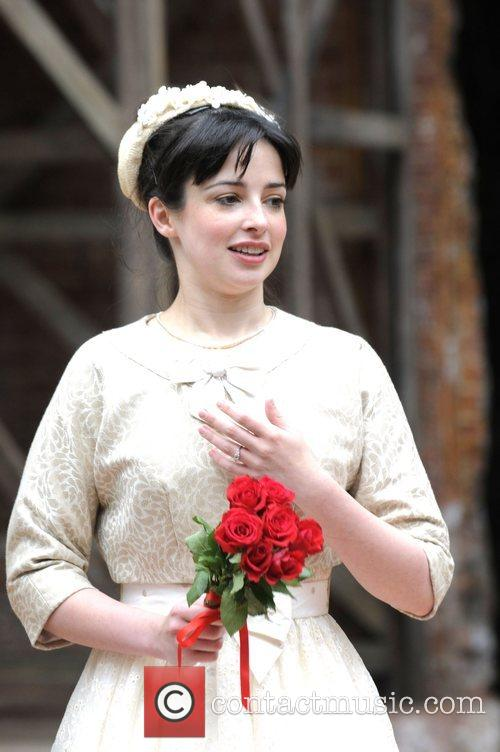 Laura Donnelly and Romeo And Juliet 11
