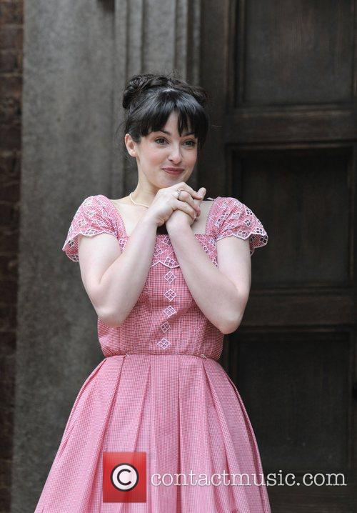 Laura Donnelly and Romeo And Juliet 9