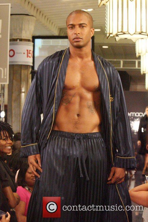 Mercedes-Benz Fashion Week Spring 2009 - Sean John...