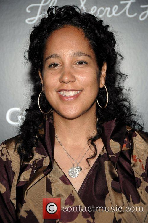 Gina Prince Bythewood 'The Secret Life of Bees'...
