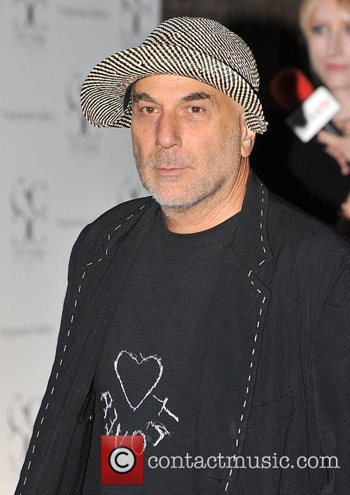 Ron Arad The Serpentine Gallery summer party -...