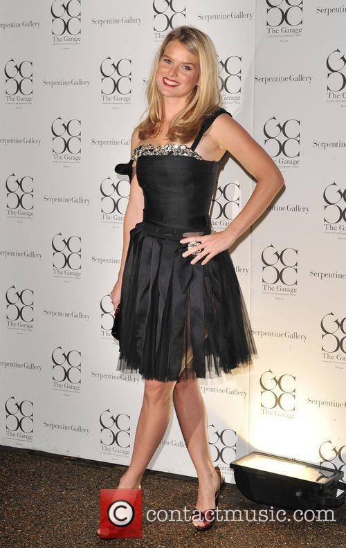 Alice Eve The Serpentine Gallery summer party -...