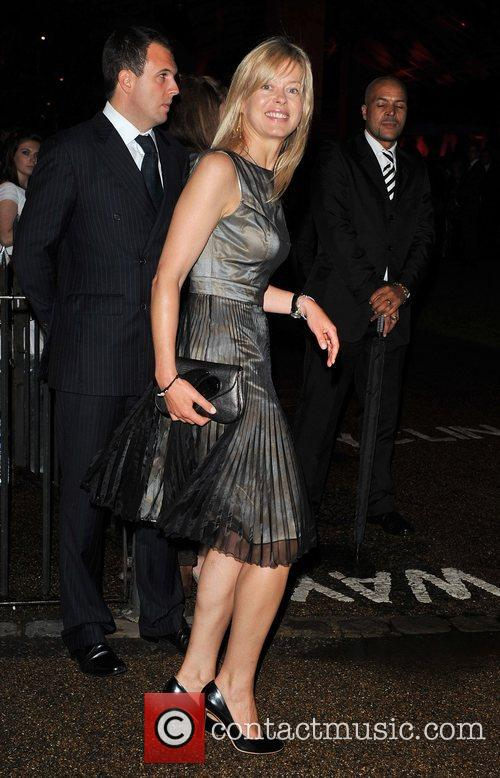 Lady Helen Taylor The Serpentine Gallery summer party...