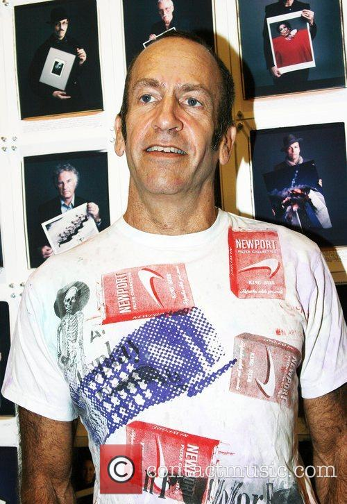 Kenny Scharf 6
