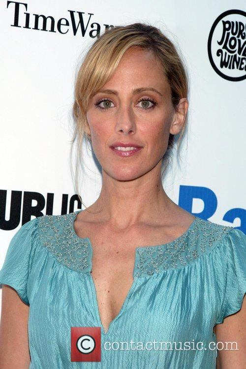 Kim Raver The Public Theater's Annual Gala and...