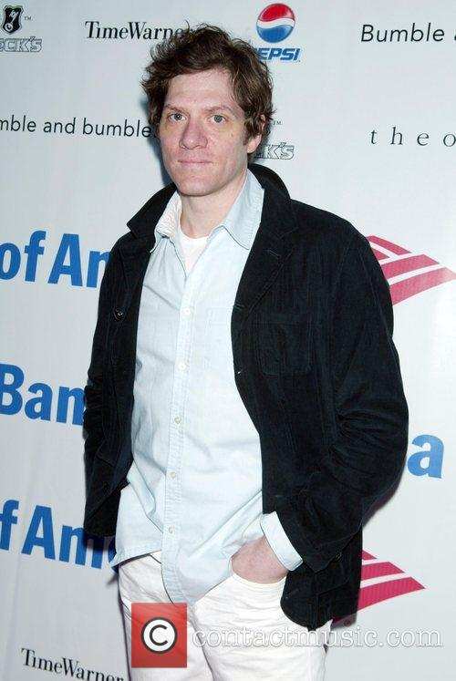 Adam Rapp The Public Theater's Annual Gala and...