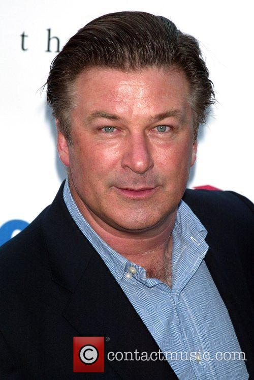 Alec Baldwin The Public Theater's Annual Gala and...