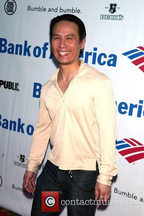 BD Wong The Public Theater's Annual Gala and...