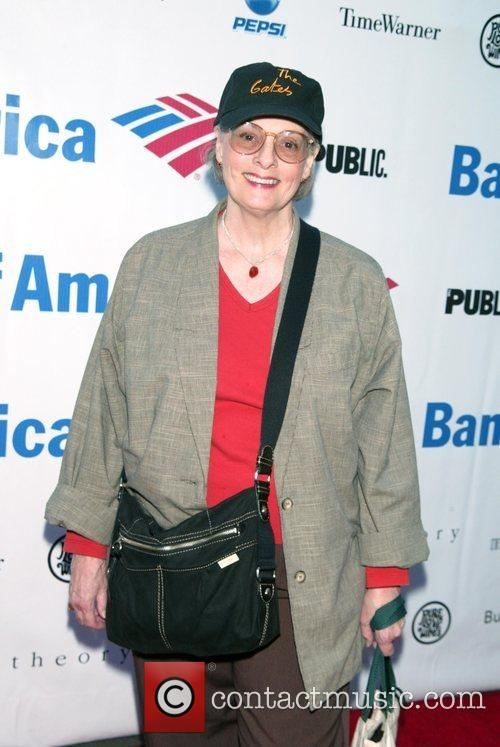 Dana Ivey The Public Theater's Annual Gala and...