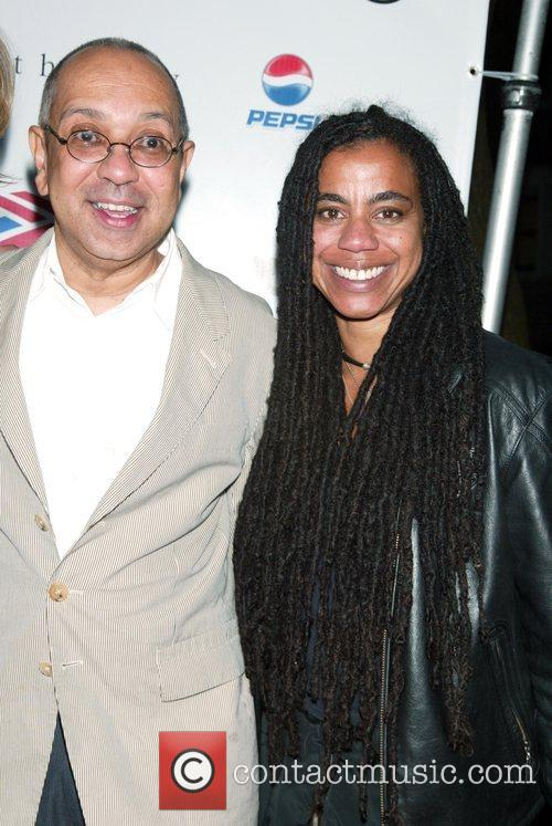 George C. Wolfe and Suzan-Lori Parks The Public...