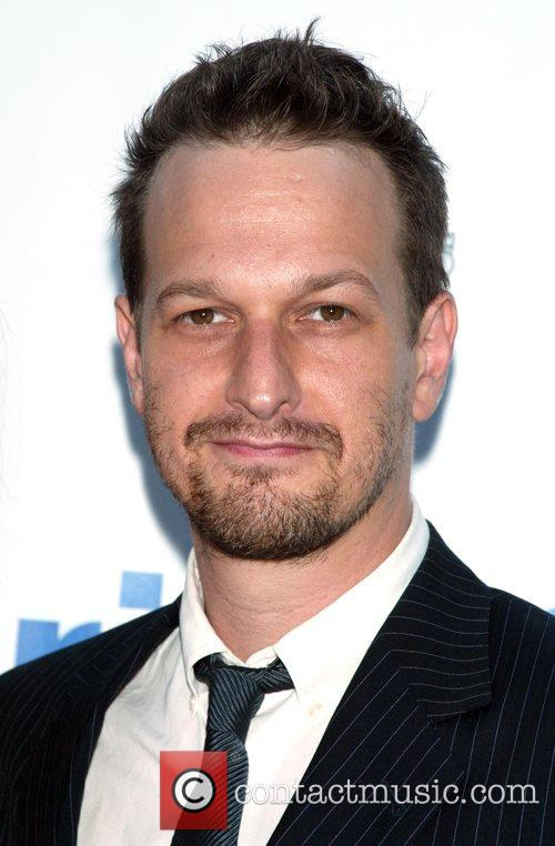 Josh Charles The Public Theater's Annual Gala and...