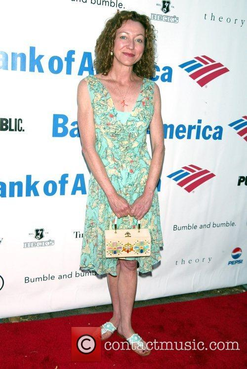 Julie White The Public Theater's Annual Gala and...
