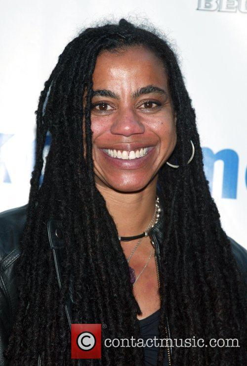Suzan-Lori Parks The Public Theater's Annual Gala and...