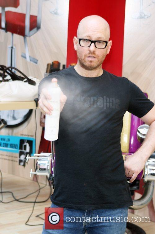 Charlie 'Shear Genius' Season 2 Launch in Times...