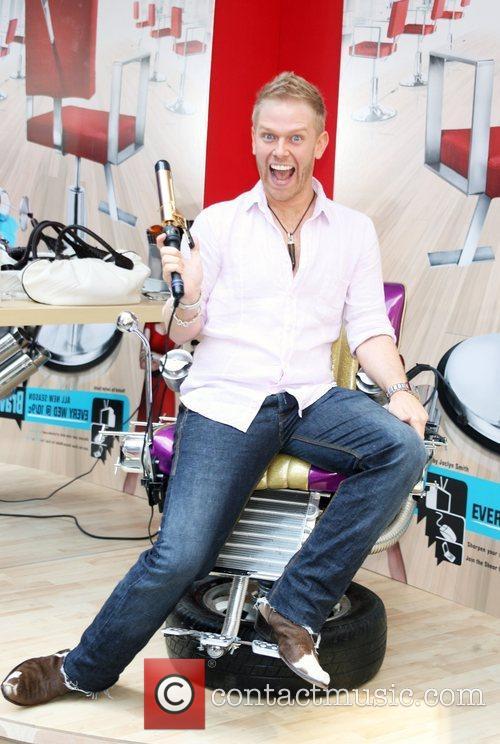 Daniel 'Shear Genius' Season 2 Launch in Times...