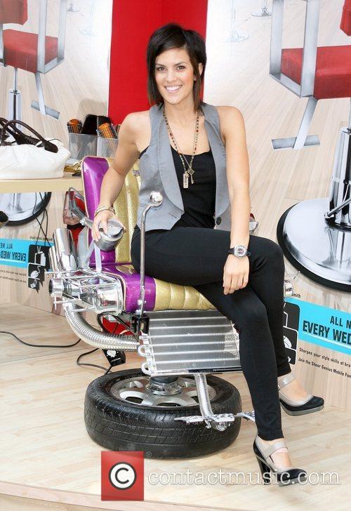 Gail 'Shear Genius' Season 2 Launch in Times...
