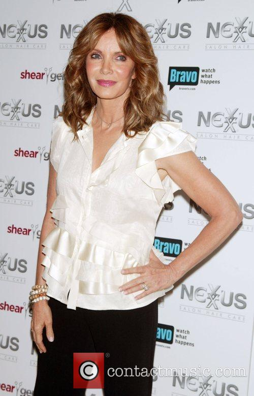 Jaclyn Smith 4