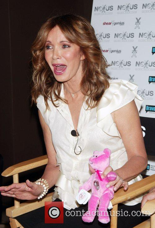 Jaclyn Smith 10