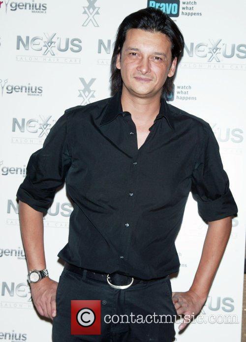 Bravo's 'Shear Genius Season 2 Finale' held at...