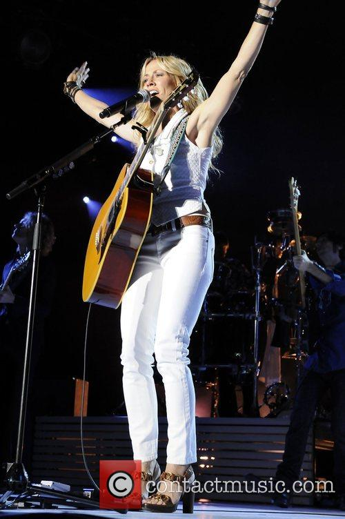 Sheryl Crow and Greek Theatre 12