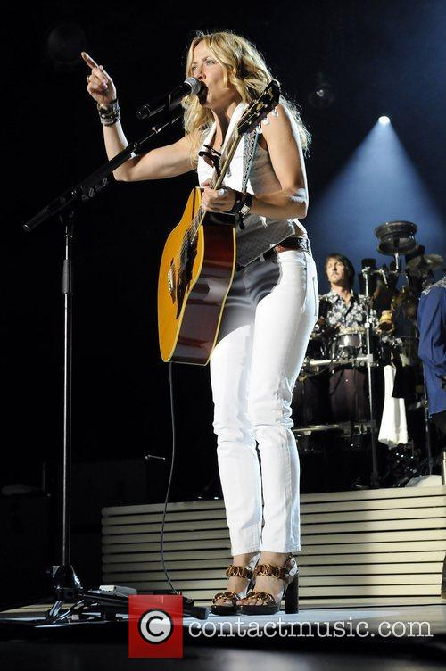 Sheryl Crow and Greek Theatre 13