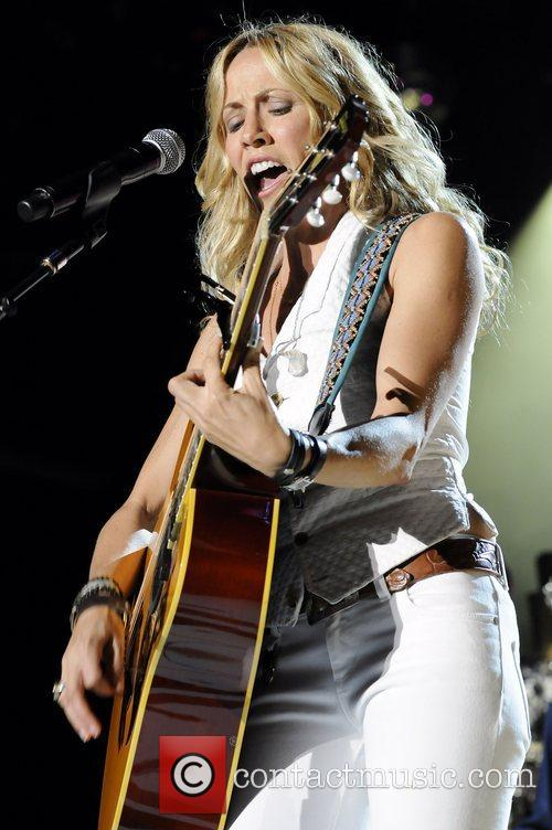 Sheryl Crow and Greek Theatre 14