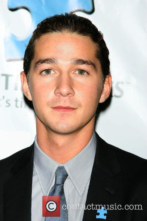 * LaBEOUF ARRESTED FOR DUI Actor SHIA LaBEOUF...