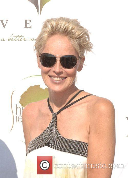 Sharon Stone and Casino Royale 5