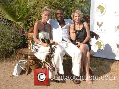 Sharon Stone, Casino Royale and Cuttino Mobley 7