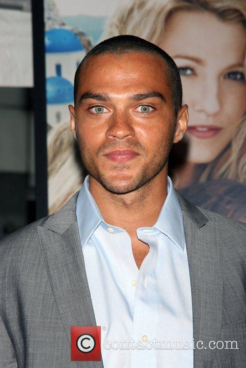jesse williams alabama. Jesse Williams - Cast of Greys Anatomy