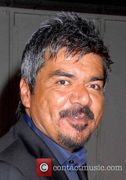 George Lopez and Mtv 2