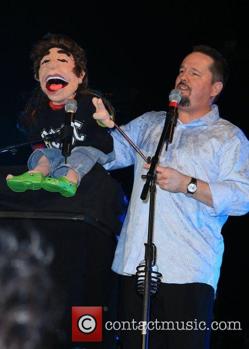 Terry Fator 8