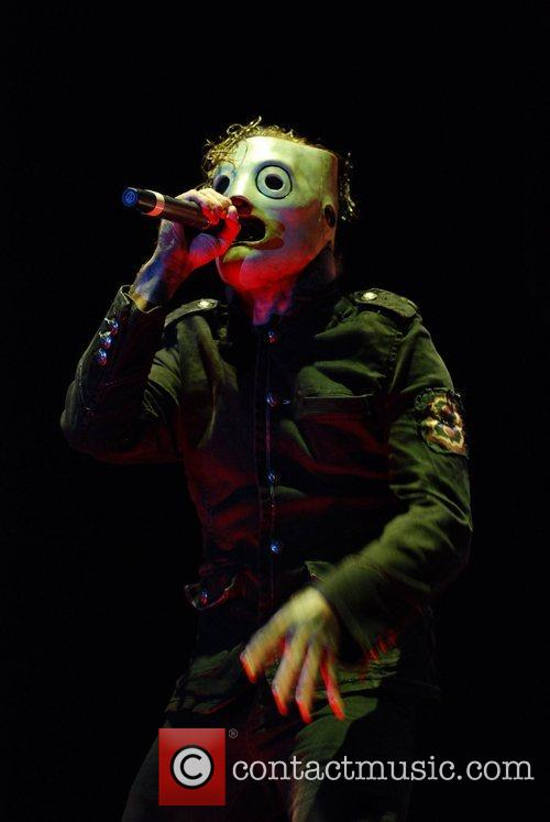 Slipknot and Grammy 7