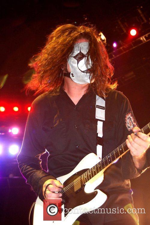 Slipknot and Grammy 13