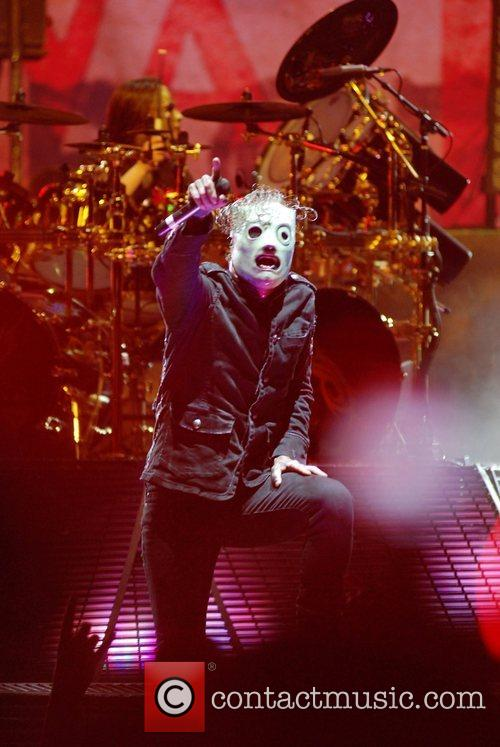 Slipknot and Grammy 2