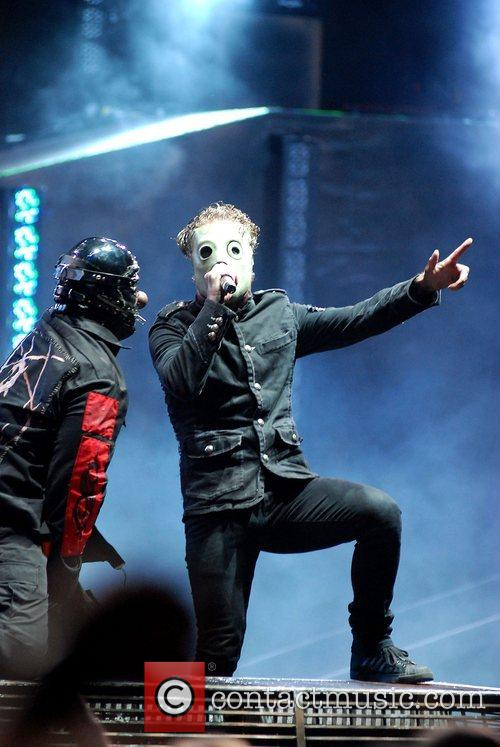 Slipknot and Grammy 4