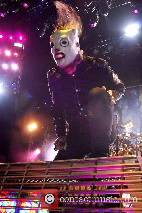 Slipknot and Grammy 12