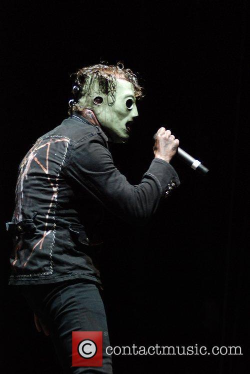 Slipknot and Grammy 15