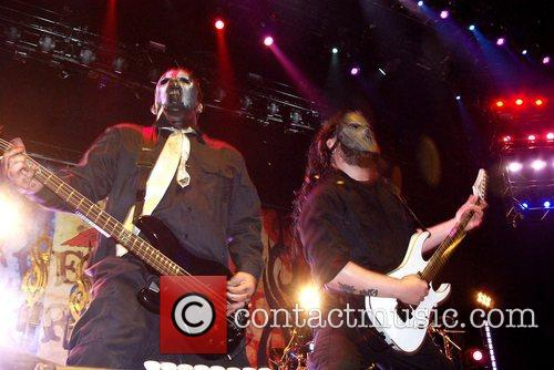 Slipknot and Grammy 11