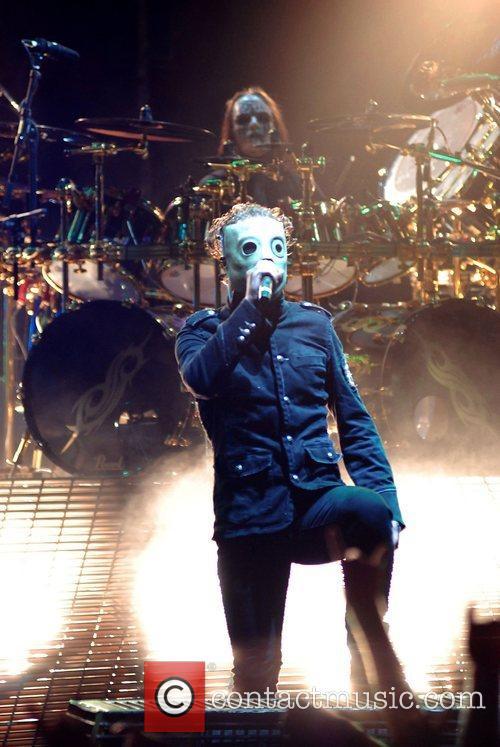 Slipknot and Grammy 14