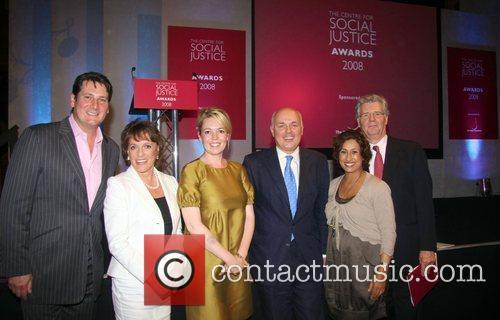 Tony Hadley, Ester Rantzen, Olivia Colman, Iain Duncan...