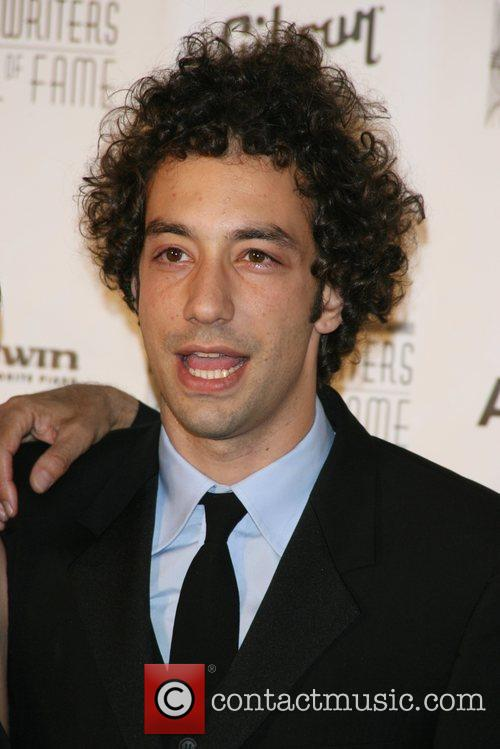 Albert Hammond Jr 2