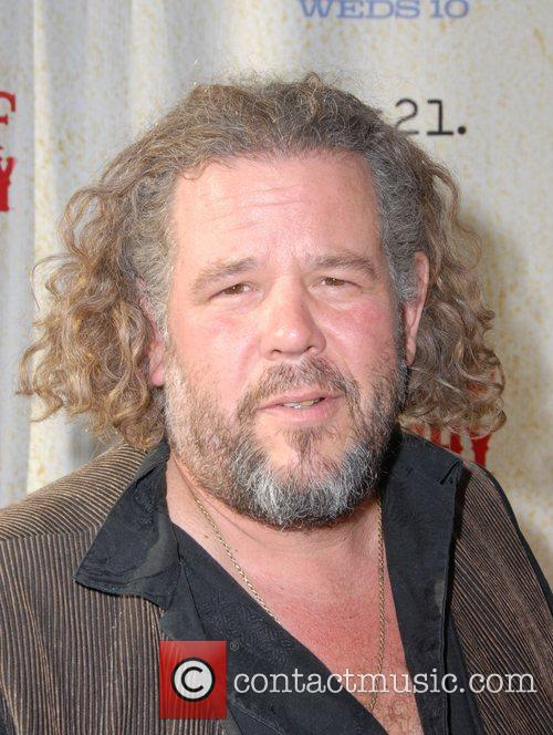 Mark Boone jr FX premiere screening of 'Son...