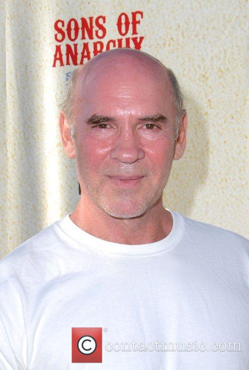 Mitch Pileggi FX premiere screening of 'Son of...