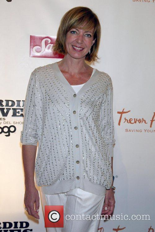 Allison Janney World Premiere of 'Sordid Lives: The...