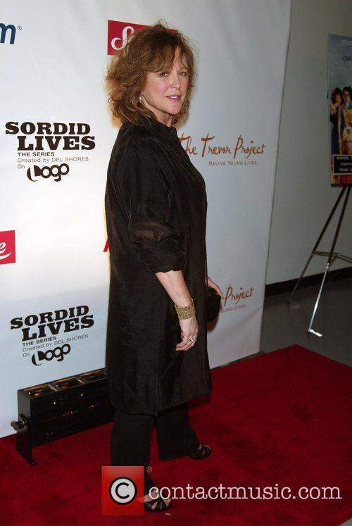 Bonnie Bedelia World Premiere of 'Sordid Lives: The...