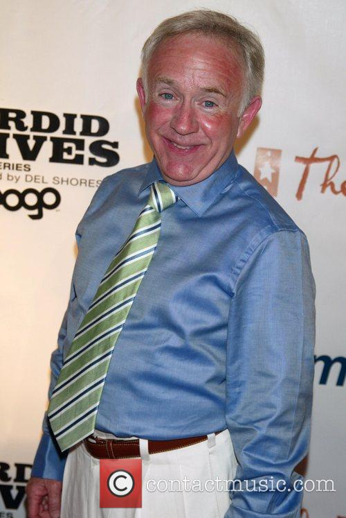 World Premiere of 'Sordid Lives: The Series' at...