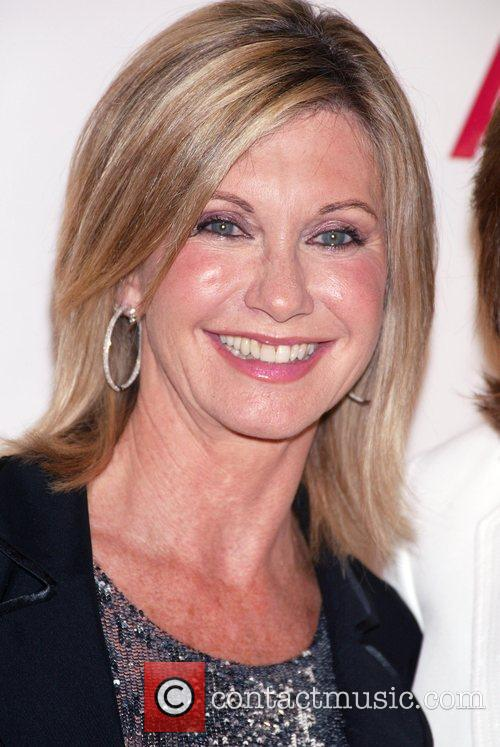 Olivia Newton-John - Wallpaper Gallery