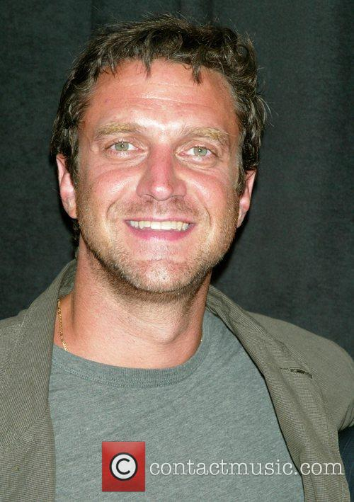 Raul Esparza press junket for the upcoming Broadway...
