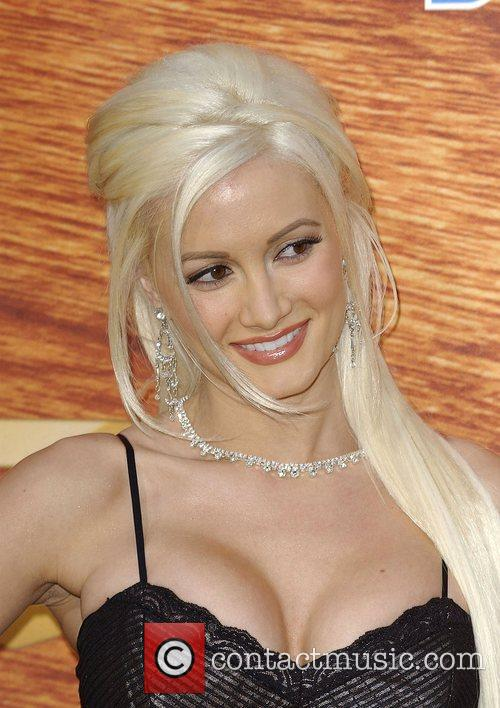 Holly Madison Spike TV's 2nd Annual 'Guys Choice'...